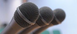 Telefonkonferenz zum Ergebnis des GJ 2016, LIVE WEBCAST