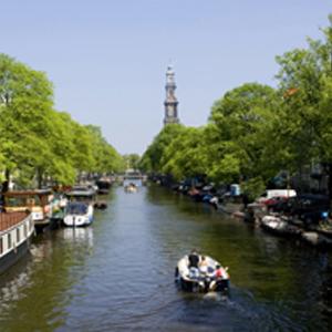 FTTH versorgt Amsterdam mit superschnellen Daten