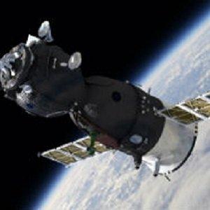 Strahlenresistenter Raumfahrtdraht