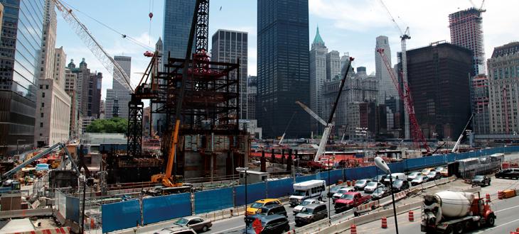 Bauwesen & Infrastruktur
