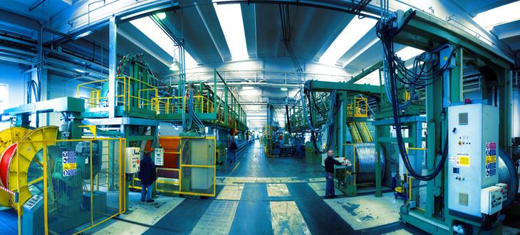 Kabel mit verbessertem mechanischem Schutz: AIR-BAG™