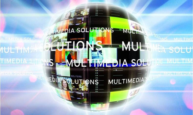 Multimedia- und Unternehmensnetzwerke