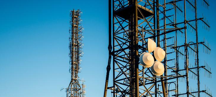 Mobilfunknetzwerke