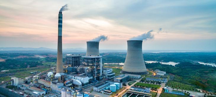Kernkraftanlagen