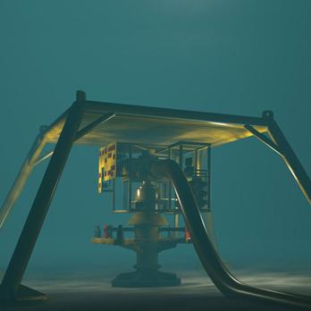 Subsea Umbilicals, Risers und Flowlines (SURF)