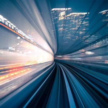 Support für ein wichtiges Verkehrsnetz an der US-Ostküste