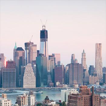 Technologie im Dienste des Wiederaufbaus in New York